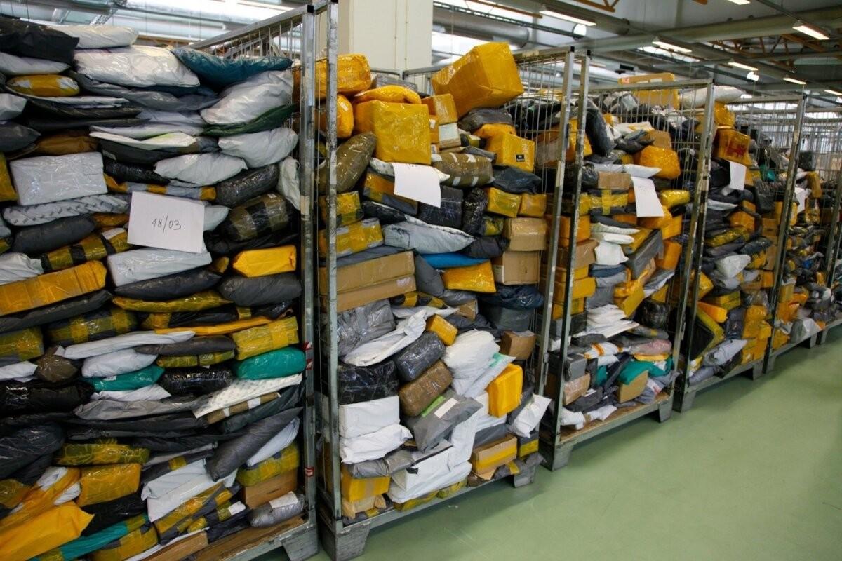 С 1 июля налогом будут облагаться все посылки, заказанные за пределами ЕС