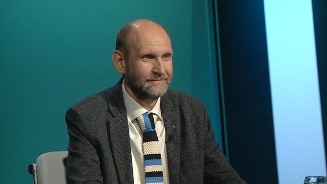Хелир-Валдор Сеэдер переизбран председателем Isamaa