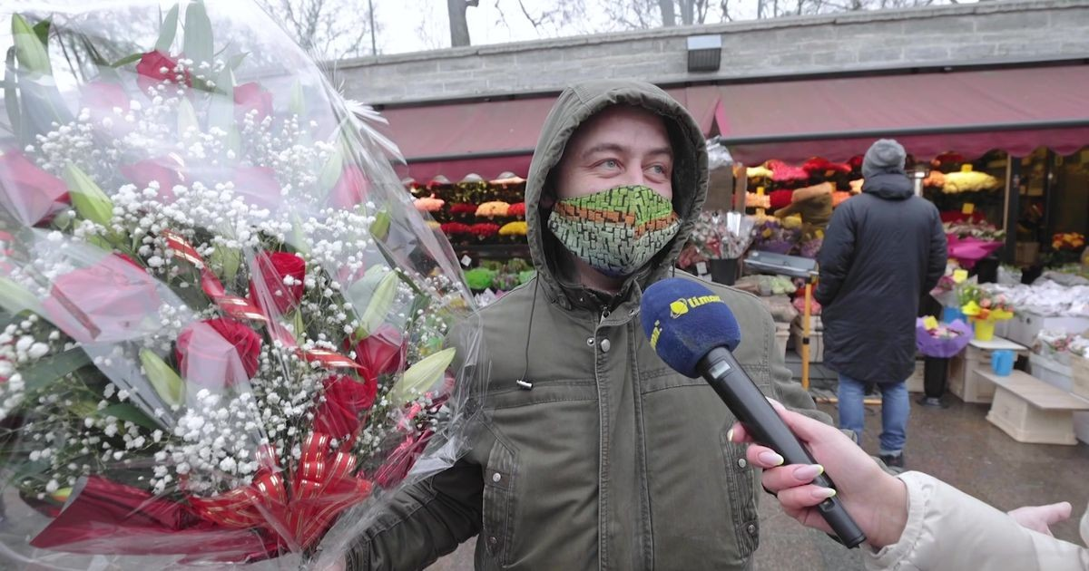 Глас народа: нужно ли в Эстонии 8 Марта сделать государственным праздником?