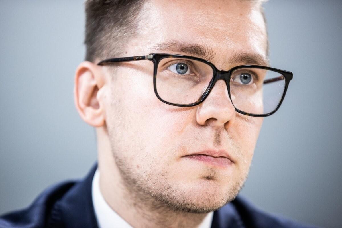 """""""Риски для Эстонии очень-очень большие"""". Глава Бюро данных по отмыванию денег хочет как можно быстрее аннулировать все лицензии на криптовалюты"""
