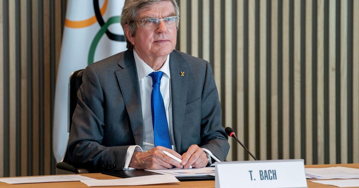 Глава МОК призвал японцев поддержать Олимпиаду и спортсменов