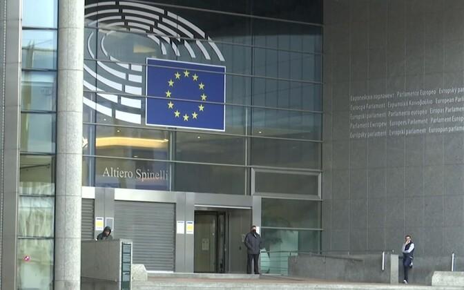 Пять из семи эстонских евродепутатов баллотируются на местных выборах