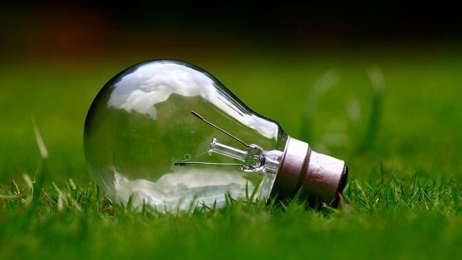 Цены на электроэнергию в Эстонии продолжают бить рекорды