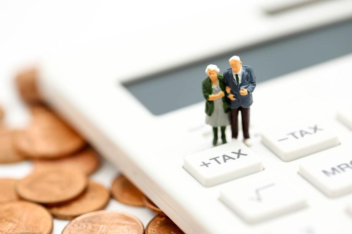 Люди со 100% нетрудоспособностью могут снять накопления II пенсионной ступени без уплаты налога