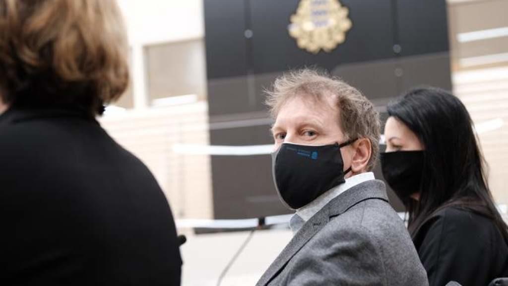 Обвиненный в педофилии Венно Лоосар получил условный срок
