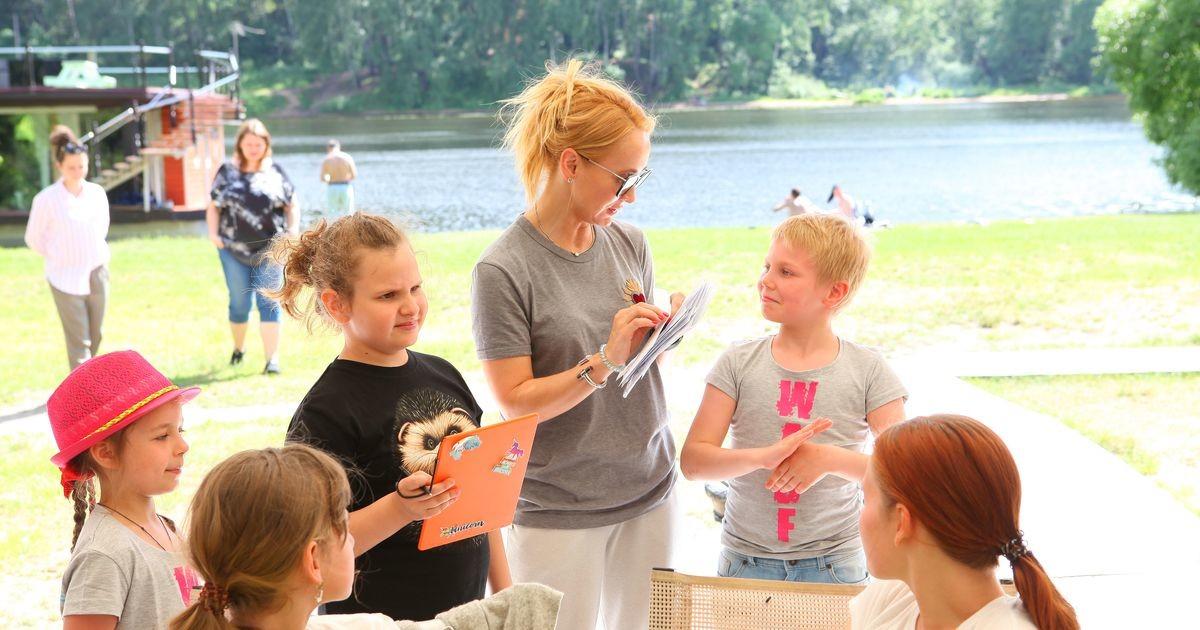 Несколько сотен летних лагерей предложат отдых столичной молодежи