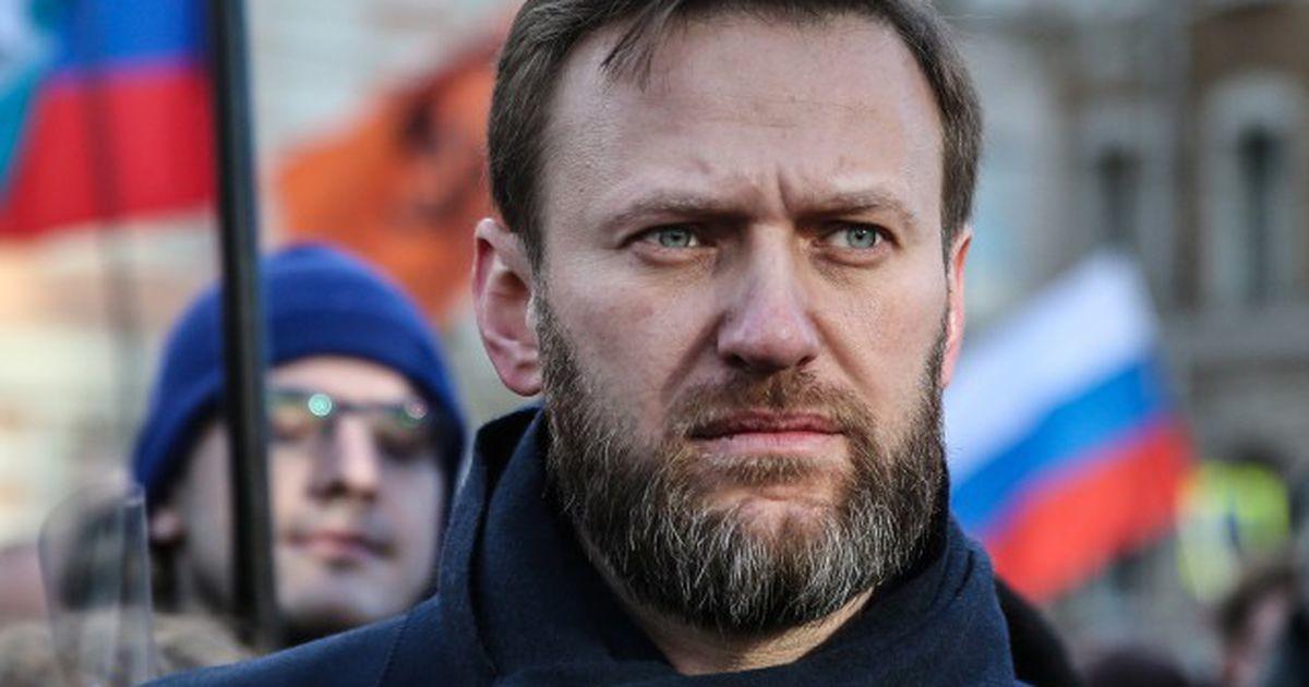Опубликованы анализы Навального: он в критическом состоянии, может остановиться сердце