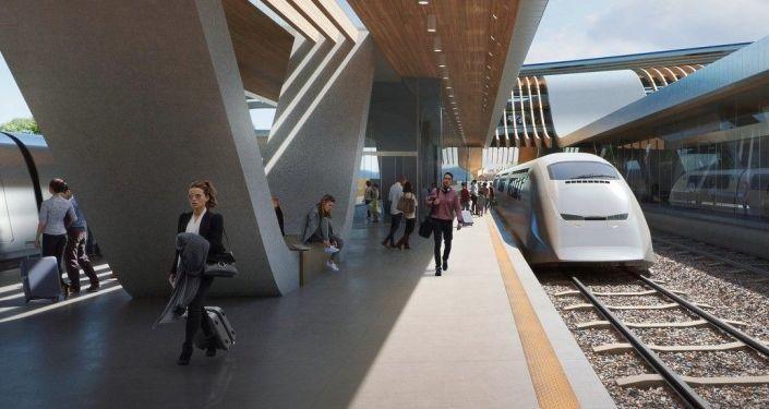Команда Rail Baltic готова построить один туннель из пяти – Таллин недоволен