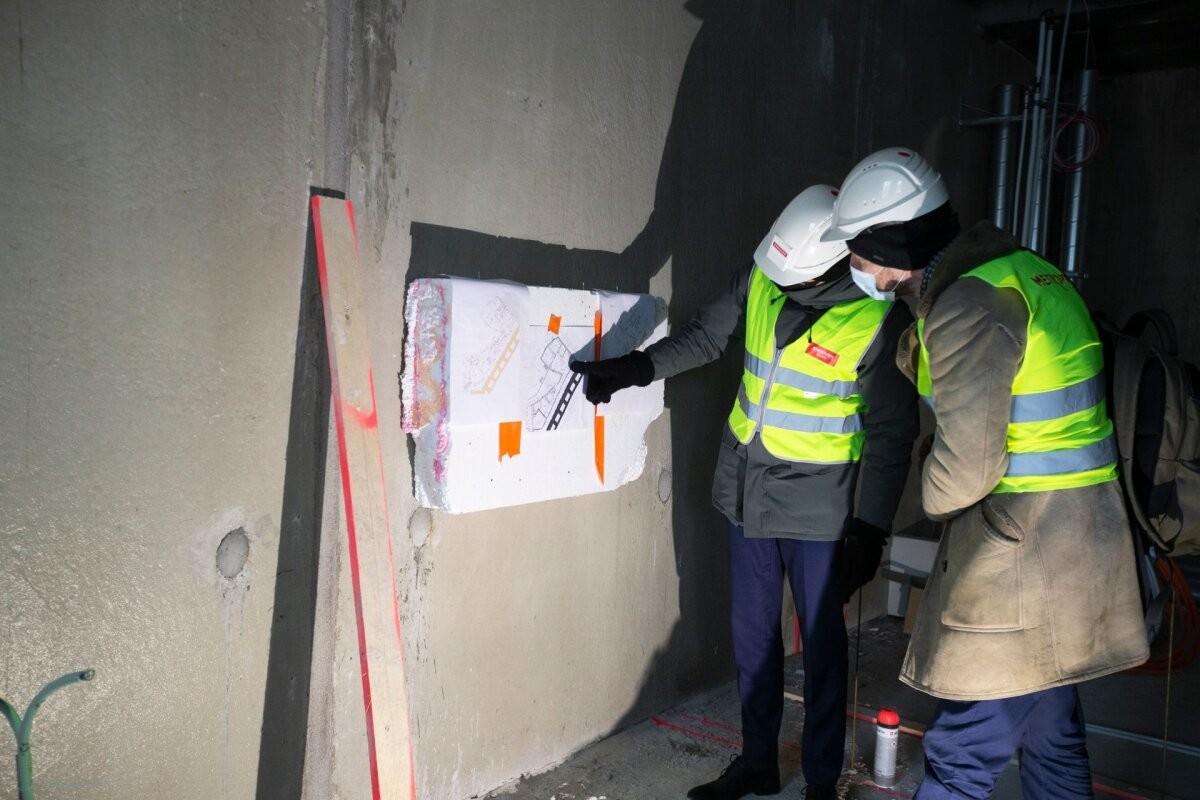 Все под контролем: строительным рабочим придется обзавестись картами с микрочипом