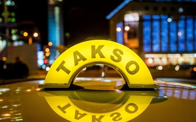 Услуги такси: растет спрос, повышается и стоимость