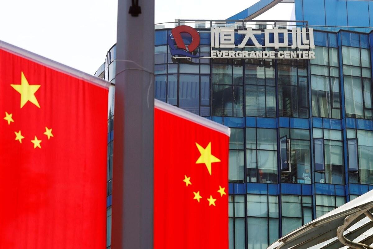 Кризис Evergrande: никто не покупает облигации китайских девелоперов