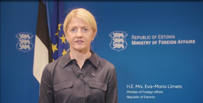 Эстония выделит 1,3 млн евро на гуманитарную помощь Сирии