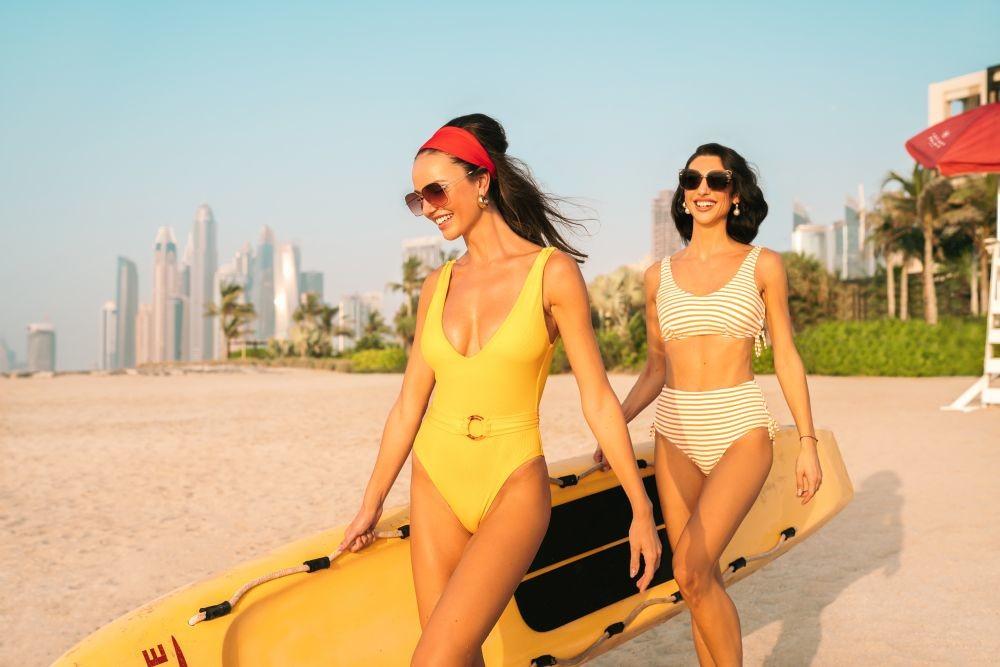 Чем заняться всей семьей в Дубае, Таиланде, Хорватии и на Мальдивских островах?