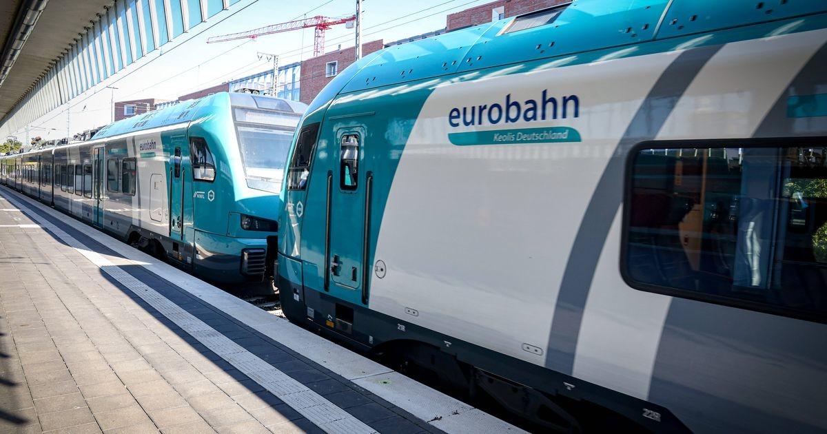 Молодые граждане Эстонии могут подать заявку на бесплатный проезд по ЕC в течение 30 дней