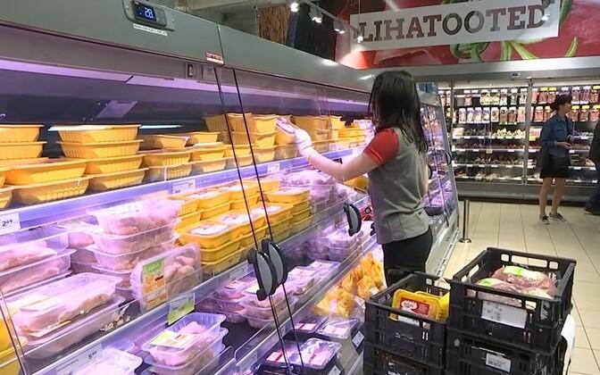 Новый закон ограничил диктат торговых сетей в отношениях с производителями продуктов питания