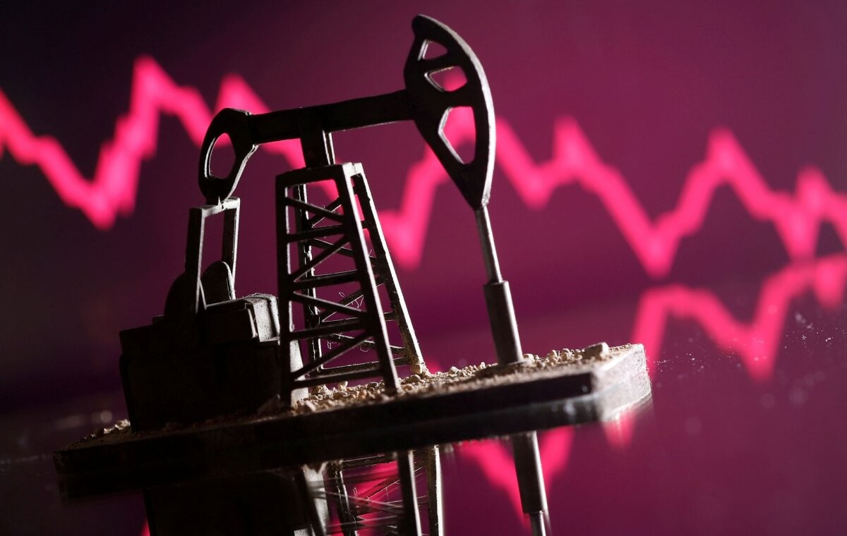 Средняя зарплата сотрудника нефтетрейдера Gunvor - 286 000 долларов в год