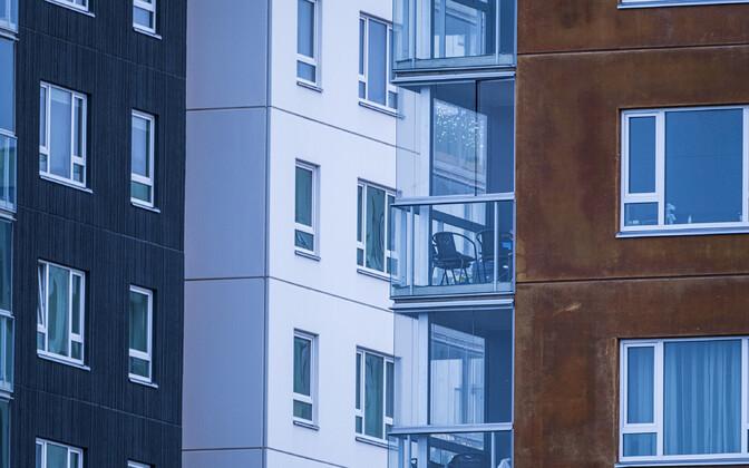 В многоквартирных домах во время кризиса участились ссоры между жильцами