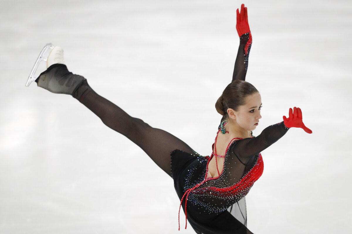 В фигурном катании новый российский доминатор — Камила Валиева