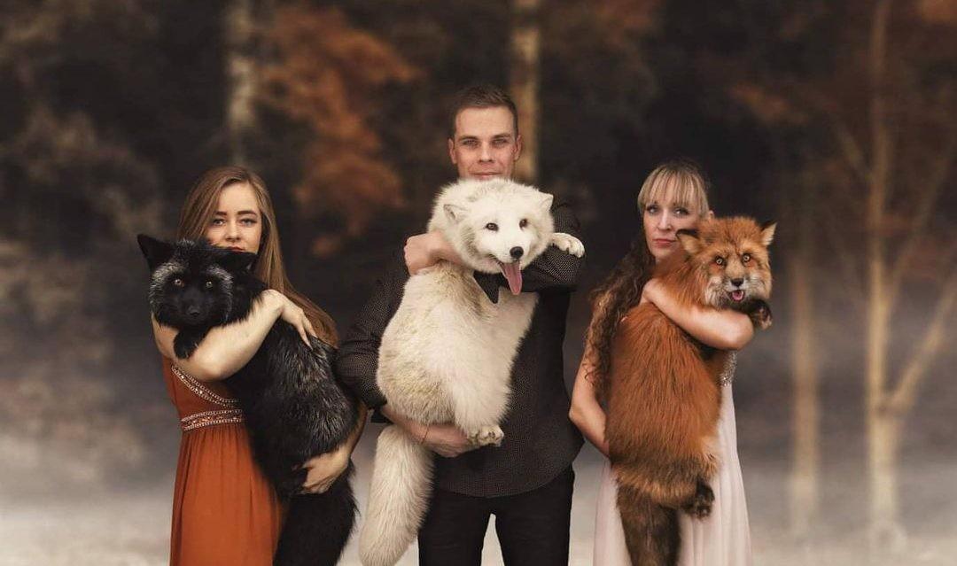 Страусы, сервал, лисы и другие животные: в домашнем зоопарке Eino Roosioksa Hobitalu пройдет день открытых дверей