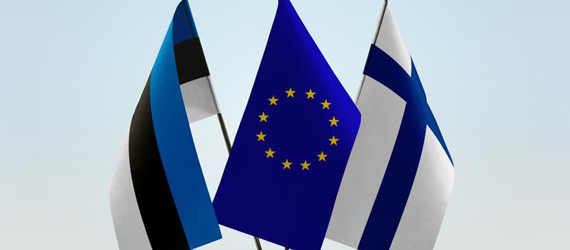 Депутаты от Эстонии подали в Еврокомиссию запрос по поводу Финляндии