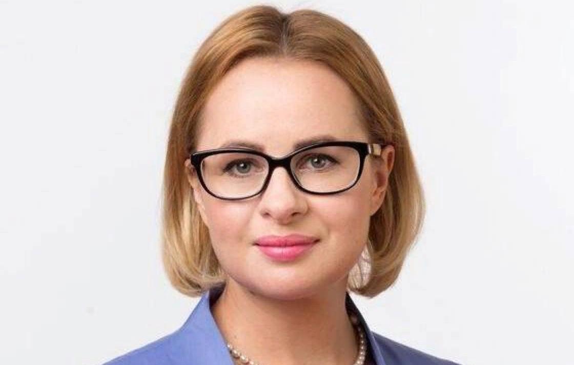 Мария Юферева-Скуратовски обратилась к генпрокурору Эстонии с депутатским запросом по делу Середенко