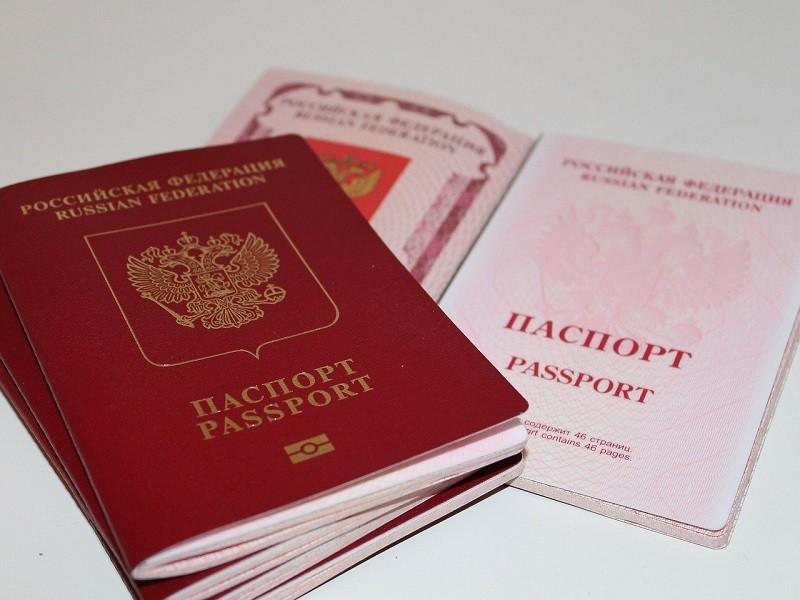 В России задумались о введении «карты соотечественника»