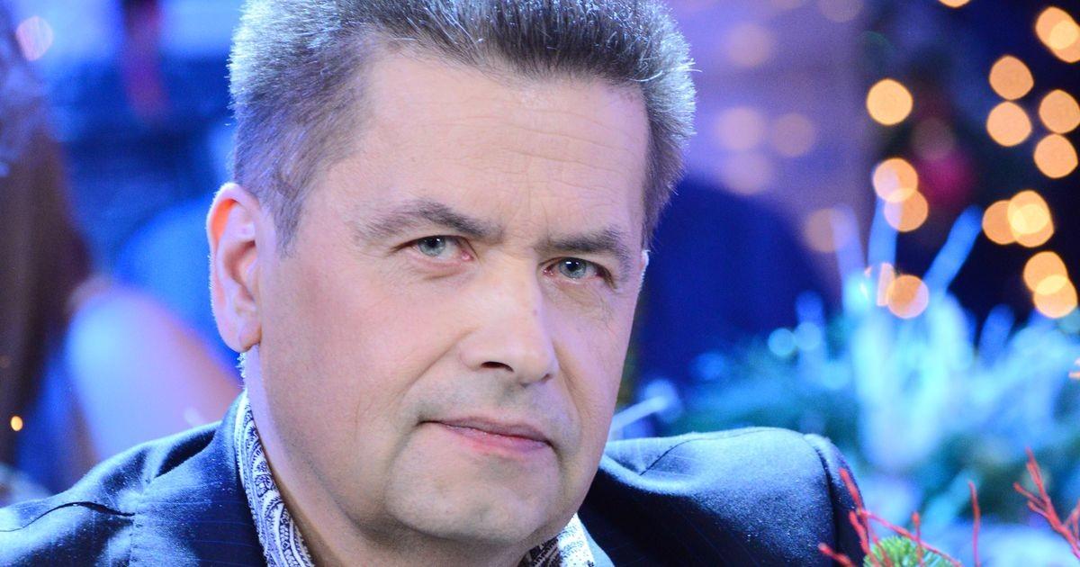Николай Расторгуев отметил свой 64-й день рождения