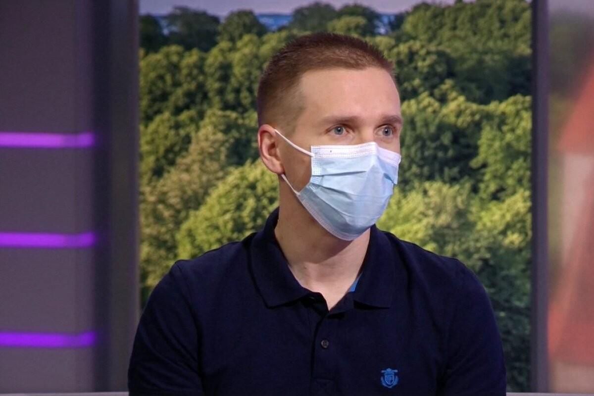 Семейный врач: коронавирус может распространяться с пыльцой, маски не помогут