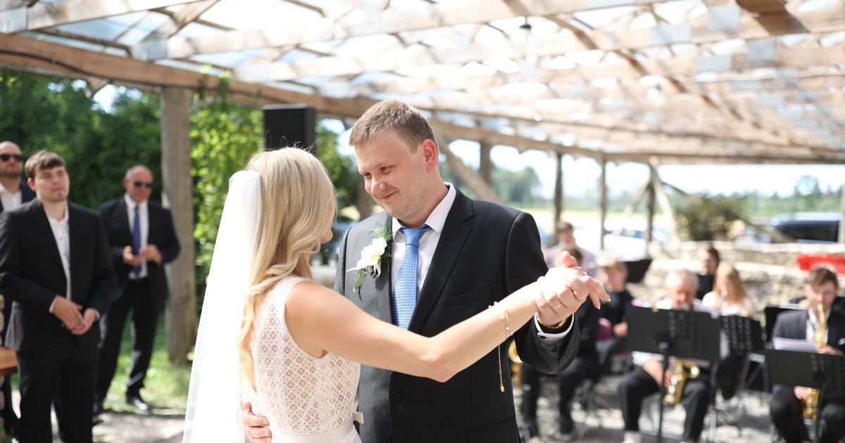 Галерея: смотрите, какую свадьбу устроил сын депутата Рийгикогу