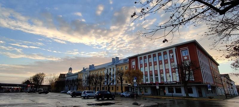 Иванов: Народ в Нарве устал от бесконечных игр во власть