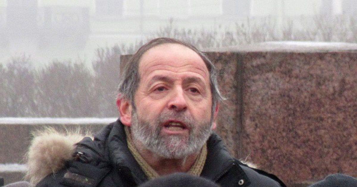 Кандидат в Госдуму от оппозиции - Rus.Postimees: черный пиар становится все грязнее, потому что власть боится