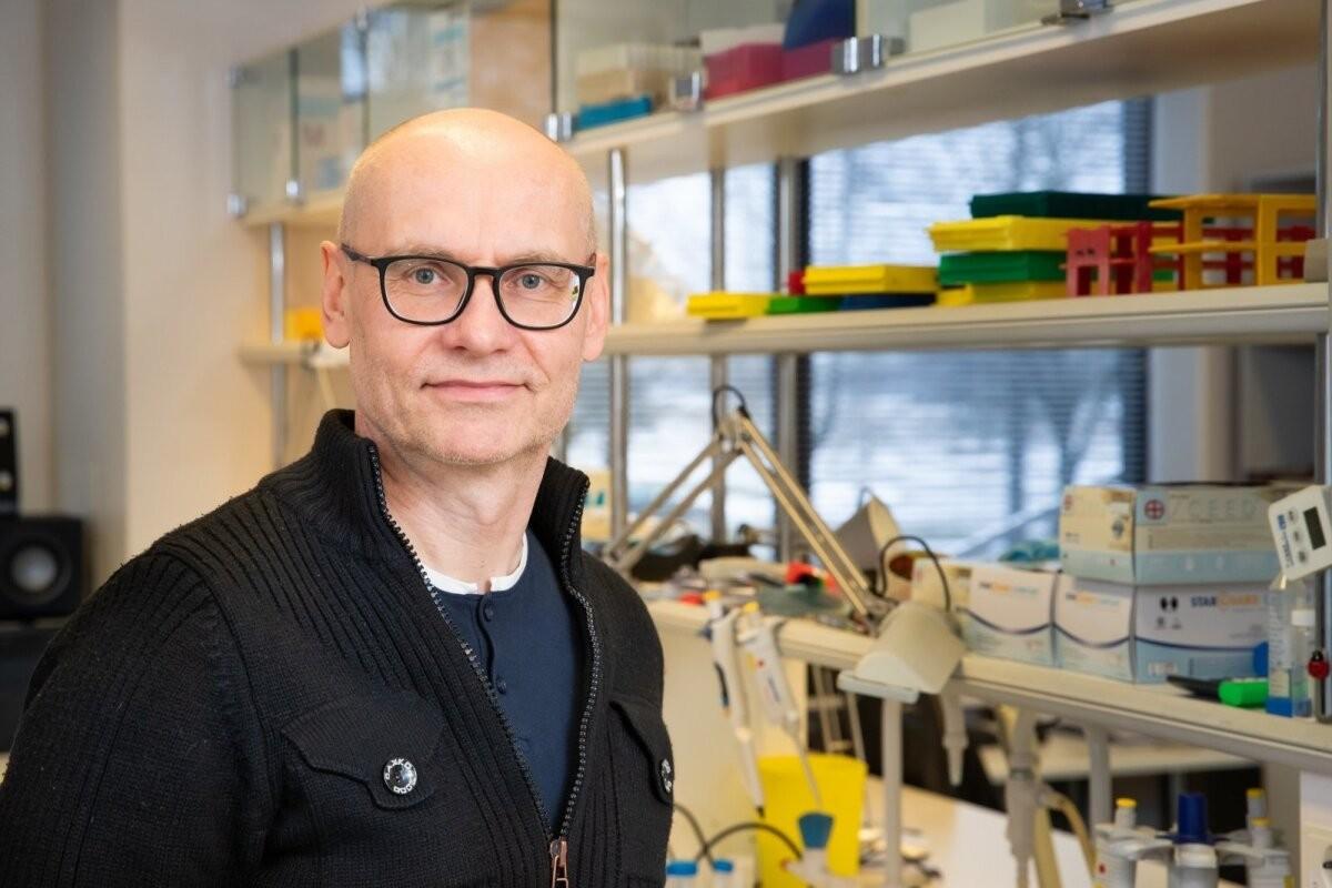 Профессор: до достижения коллективного иммунитета к коронавирусу Эстонии еще далеко