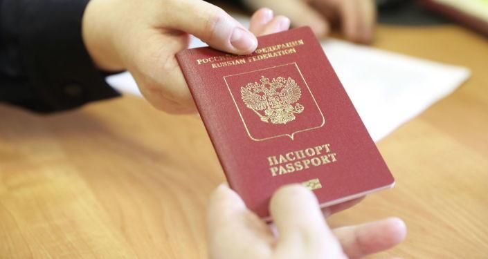 Гражданам России в Эстонии разрешат использовать интернет для замены паспорта