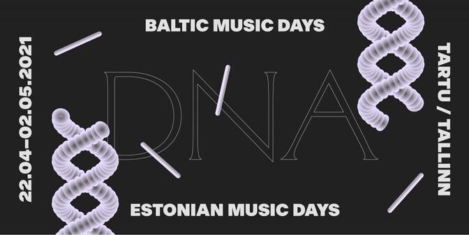 """Фестиваль """"Дни эстонской музыки"""" пройдет в онлайн-режиме"""