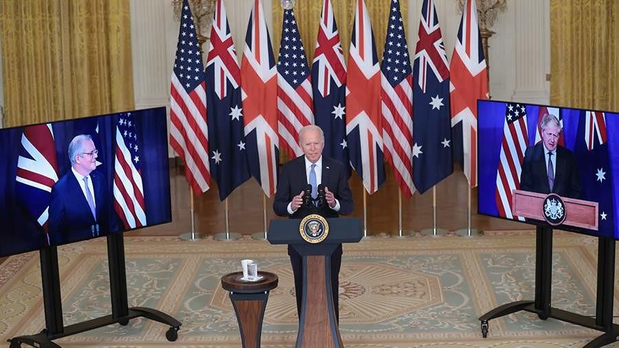 """Владимир Илляшевич: """"Индо-Тихоокеанский аналог НАТО на очереди…"""""""
