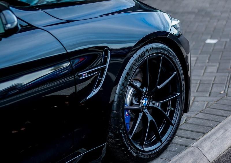 Расплата за 220 — как в Эстонии с «суперлихачом» на BMW обошлись