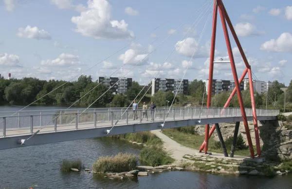 В Ласнамяэском парке Паэ в Таллине пройдёт Фестиваль пирожков