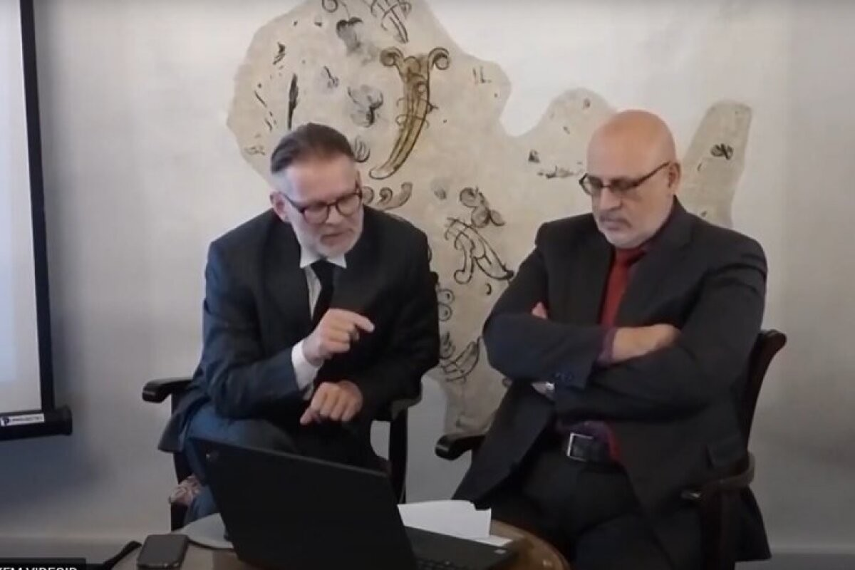 Таллиннский русский музей продолжает серию лекций об истории эстонского рыцарства