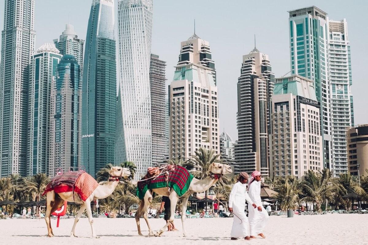 Невероятно! airBaltic запускает новый рейс в Дубай
