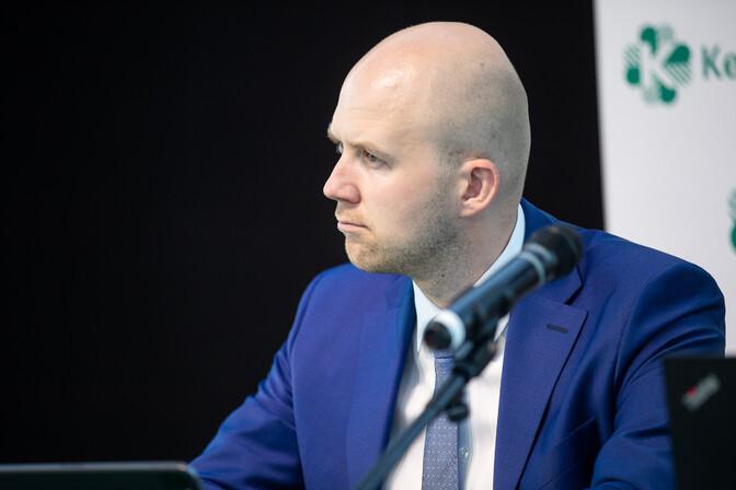 Тынис Мёльдер предлагает заморозить акциз на электричество