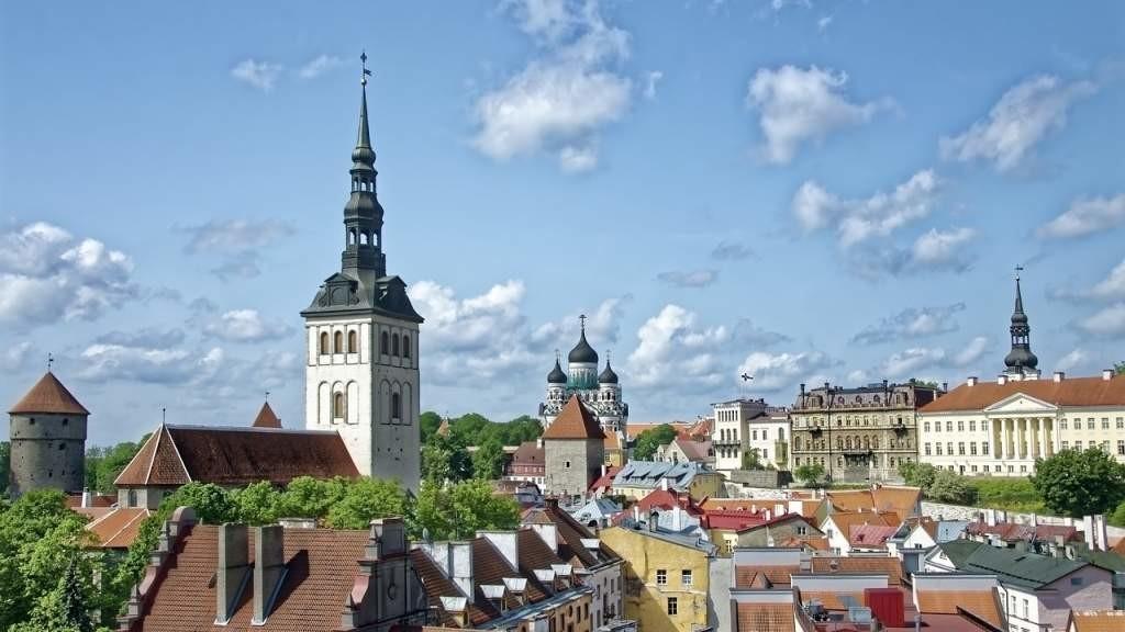 В Эстонии не хватает СМИ на русском языке, считает евродепутат