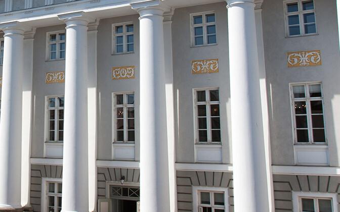 Судьба бесплатного высшего образования в Эстонии может решиться в 2023 году