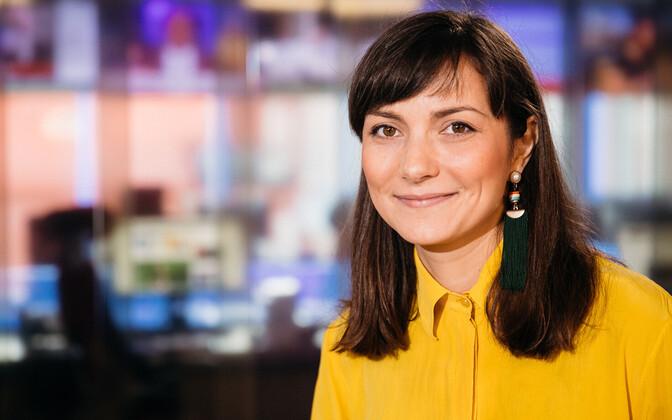 Зюлейха Измаилова: амбиции климатического пакета следует сохранить и на государственном уровне