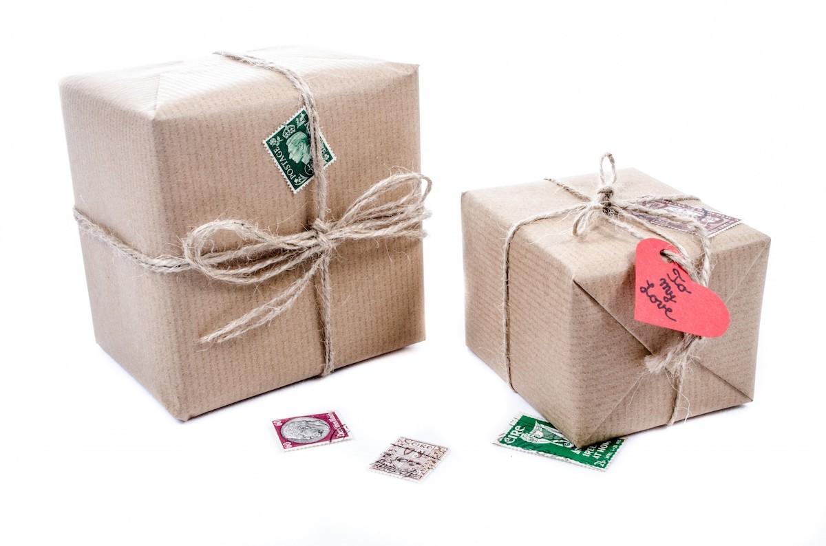 Omniva: начать заказывать рождественские посылки лучше уже в октябре