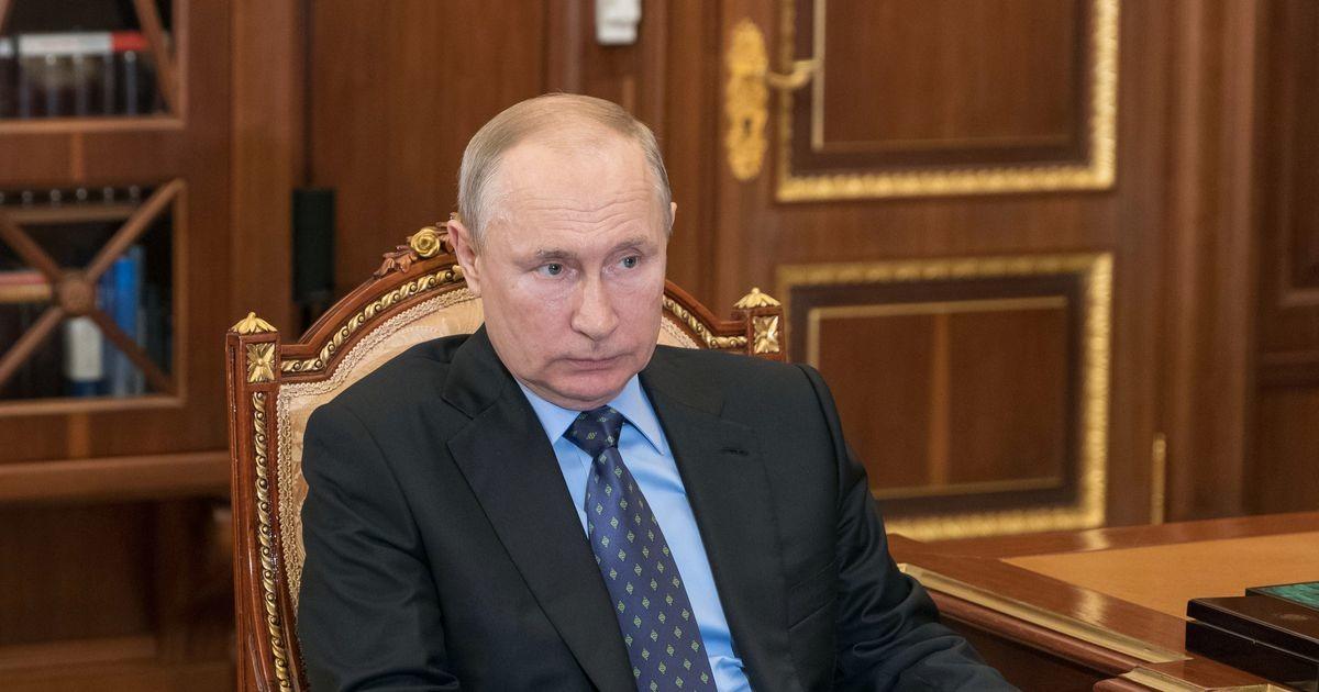 Глава Евросовета заявил Путину, что лидеры ЕС осуждают действия РФ