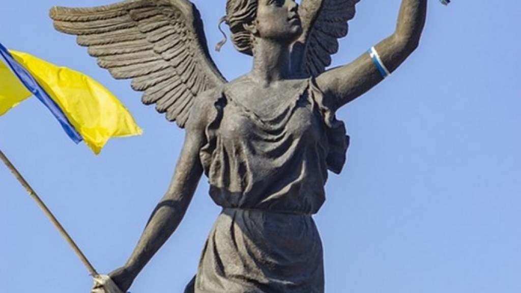 В Киеве сотрудница крупной компании лишилась работы из-за критики украинского языка
