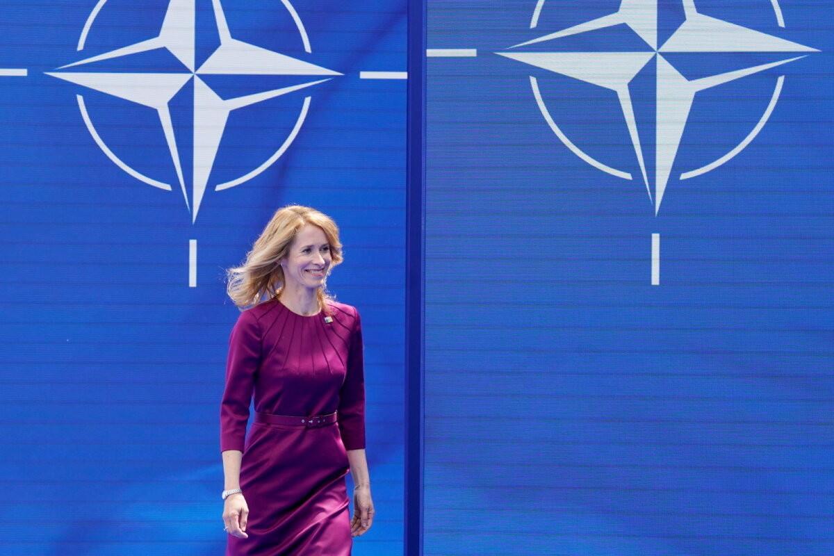 Каллас после саммита НАТО: Байден хотел услышать нашу позицию для встречи с Путиным