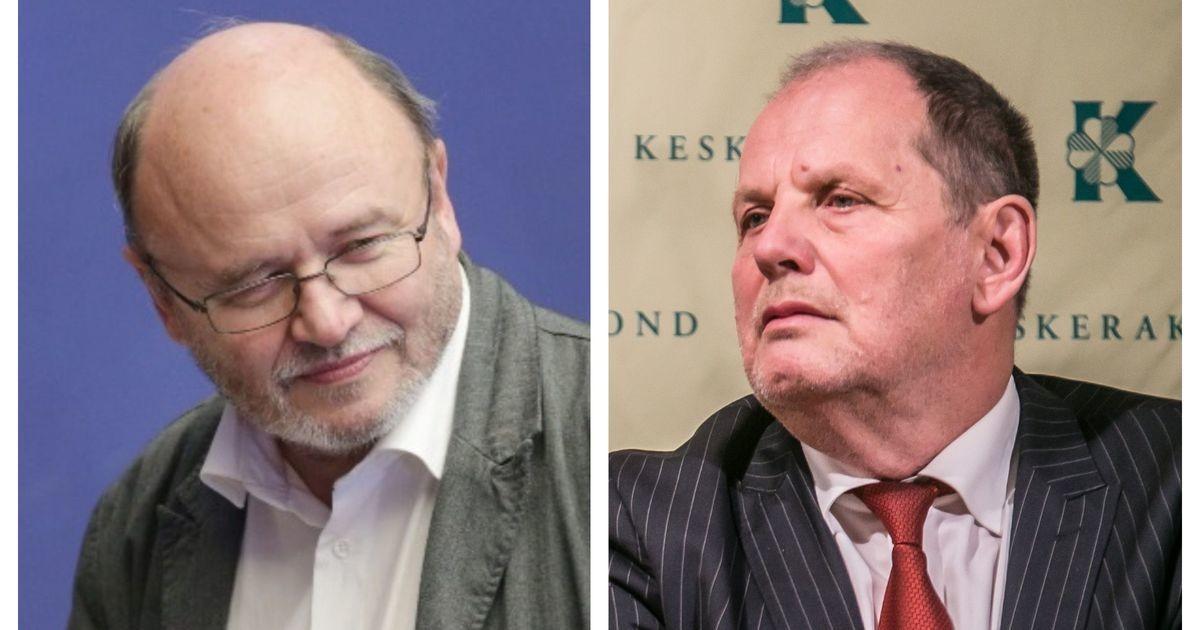 Студия Postimees: русский избиратель в замкнутом круге?