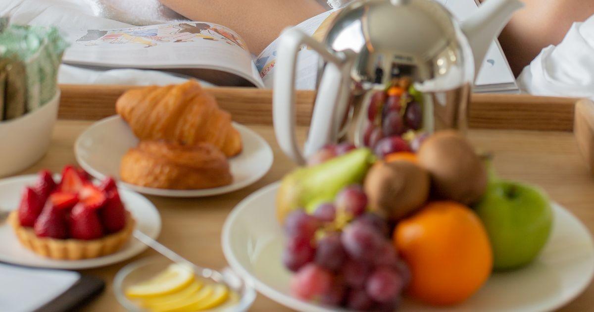 Названы неподходящие для завтрака в жару каши