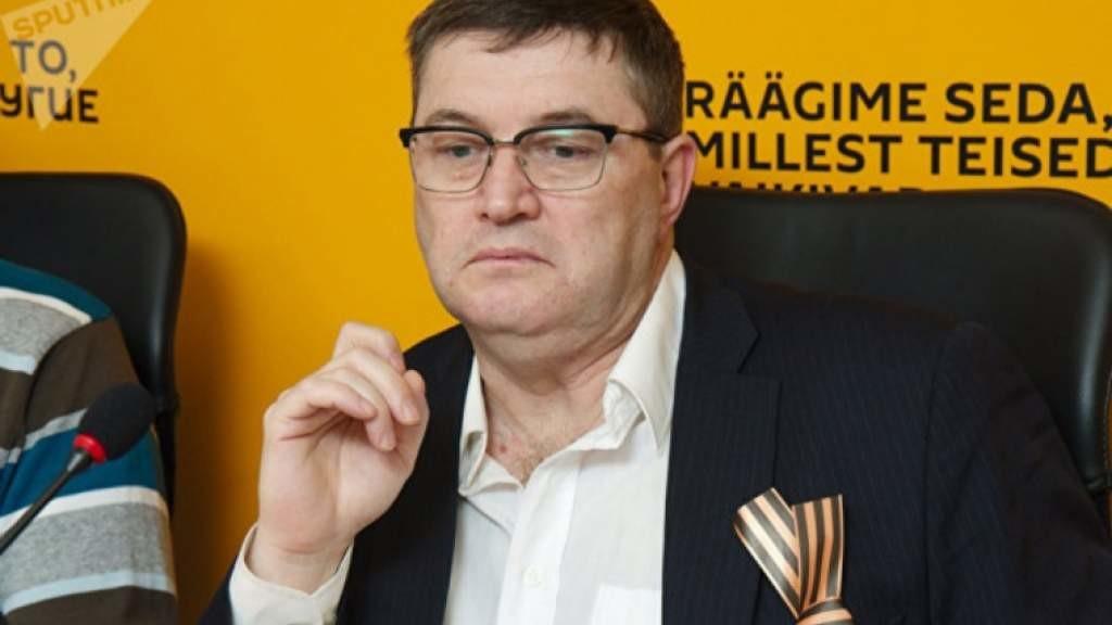 В Эстонии назначено предварительное заседание по делу правозащитника Сергея Середенко